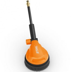 Stihl Rotating Wash Brush