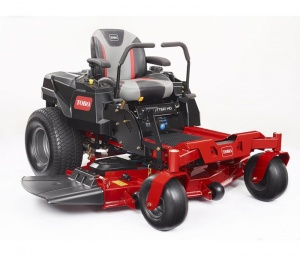 Toro 74865 Ride On Mower