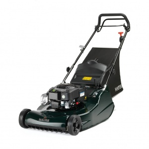 HAYTER HARRIER 56 Autodrive VS Petrol Lawn Mower (Model 560J)