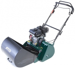 ATCO CLIPPER 16 Cylinder Lawn Mower