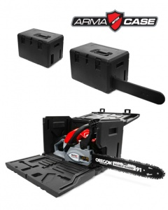 MITOX Chainsaw Armacase