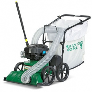 BILLY GOAT KV600 Vac Collector