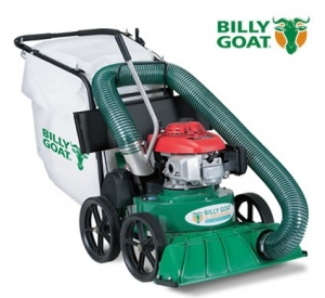 BILLY GOAT KV600SP Vac Collector