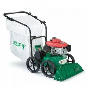 BILLY GOAT KV650H Vac Collector