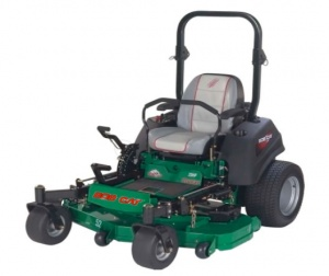 BOB-CAT PROCAT Zero-Turn Lawn Mower