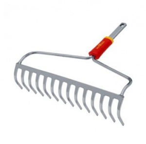 WOLF-GARTEN Multi-Change Bow Rake