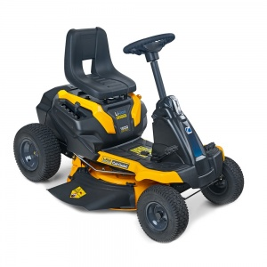 CUB CADET LR2 ES76 Battery Ride-on Mower