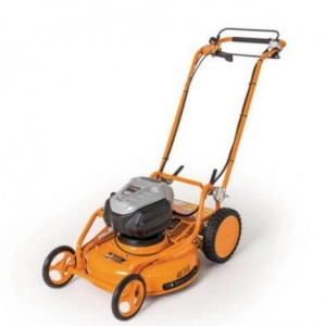 AS MOTOR AS 510 E-PROCLIP 2-in-1 Cordless Mower