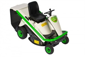 ETESIA BAHIA MHHE Ride-on Mower