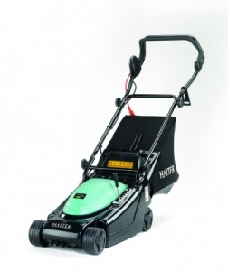 HAYTER ENVOY 36 Electric Lawn Mower (Model 100J)