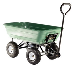 Cobra GCT200P tipping hand cart