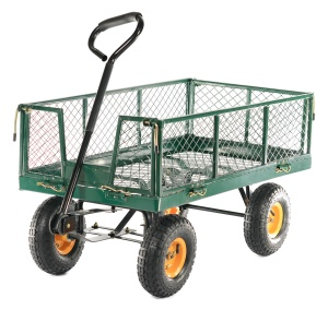 Cobra GCT320HD Hand Cart