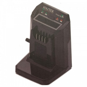 HAYTER 120A Battery Charger