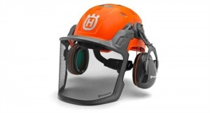 HUSQVARNA TECHNICAL Forest Helmet