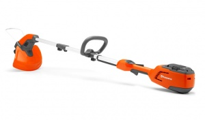 HUSQVARNA 115iL Cordless Strimmer (Shell Only)