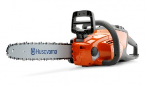 HUSQVARNA 120i Cordless Chainsaw (Kit)