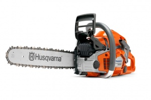 HUSQVARNA 550 XP Chainsaw