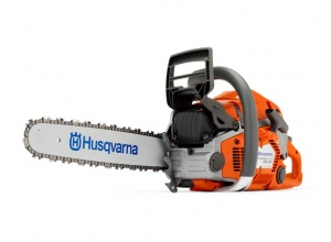 HUSQVARNA 560 XP Chainsaw