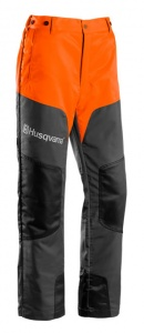 HUSQVARNA CLASSIC Protective Waist Trousers (20A)
