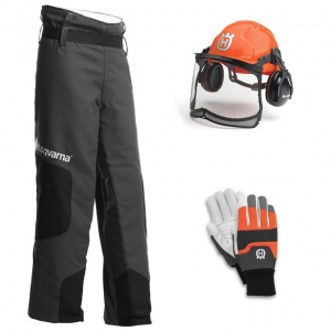 HUSQVARNA Protective Kit Basic