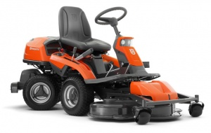 HUSQVARNA R 316TXs AWD Ride-On Lawn Mower
