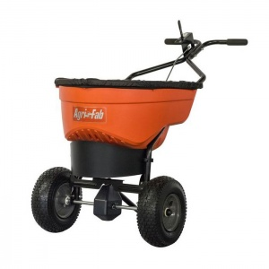 AGRI-FAB 45-0548 Pro Push Salt Spreader