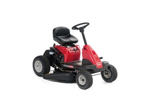 LAWNFLITE 60SDE Ride-On Mower