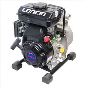 LONCIN LC25ZB21-1.2Q 1 Inch Water Pump