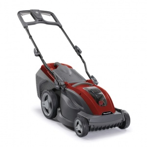 MOUNTFIELD PRINCESS 38Li Freedom Lawn Mower