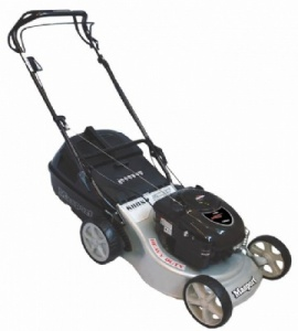 MASPORT Petrol Lawnmowers 600 SP AL