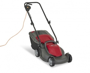 MOUNTFIELD ME370 Electric Lawnmower