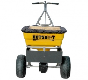 MEYER HOTSHOT 100HD Salt Spreader
