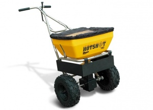 MEYER HOTSHOT 70HD Salt Spreader