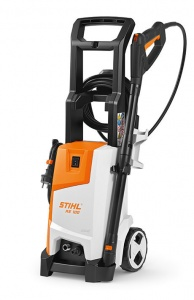 STIHL RE100 High Pressure Cleaner