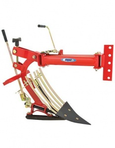 BCS Reversible Plough Attachment (Slatted Mouldboard)