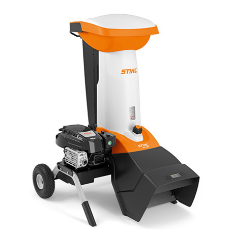 STIHL GH460 Petrol Shredder