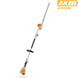 STIHL HLA 56 Cordless Long-reach Hedge Trimmer Shell Only