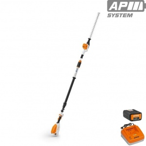 STIHL HLA 86 Cordless Long-reach Hedge Trimmer Set