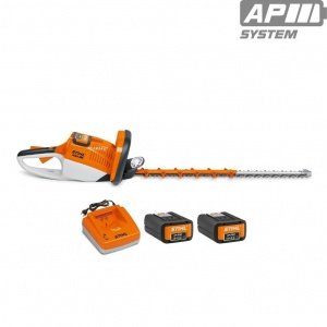 STIHL HSA 86 Cordless Hedge Trimmer Promo Kit (24 inch)