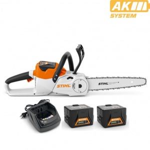 STIHL MSA 140 C-B Cordless Chainsaw Promo Kit