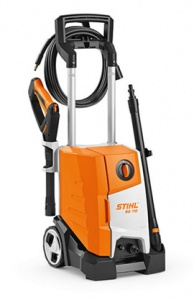 STIHL RE110 High Pressure Cleaner