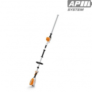 STIHL HLA 66 Cordless Long-reach Hedge Trimmer Shell