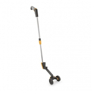 STIGA Telescopic Handle and Wheels Attachment