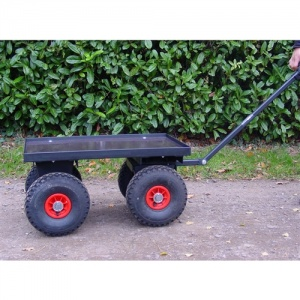 SCH Four Wheel Trolley FBT1