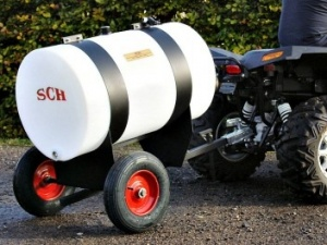 SCH GWC-E Towed Water CarT