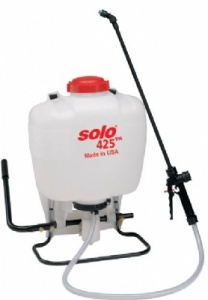 SOLO Backpack Sprayer- 425 15 Litres