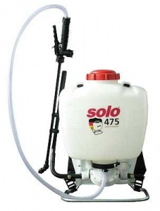 SOLO Sprayers 475/D