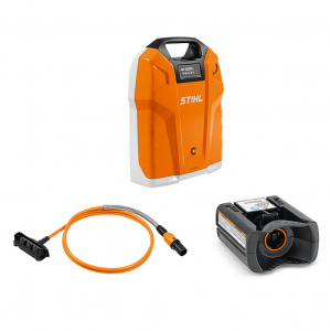 STIHL AR 3000 L Backpack Battery Set