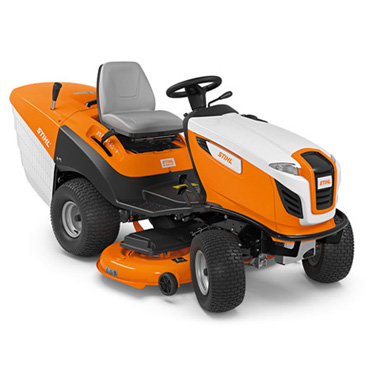 STIHL RT6127ZL Ride-On Mower