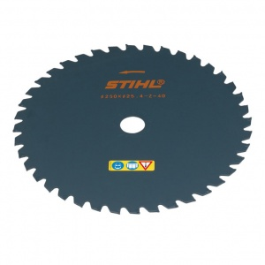 STIHL Grass Cutting Blade (40 Tooth)